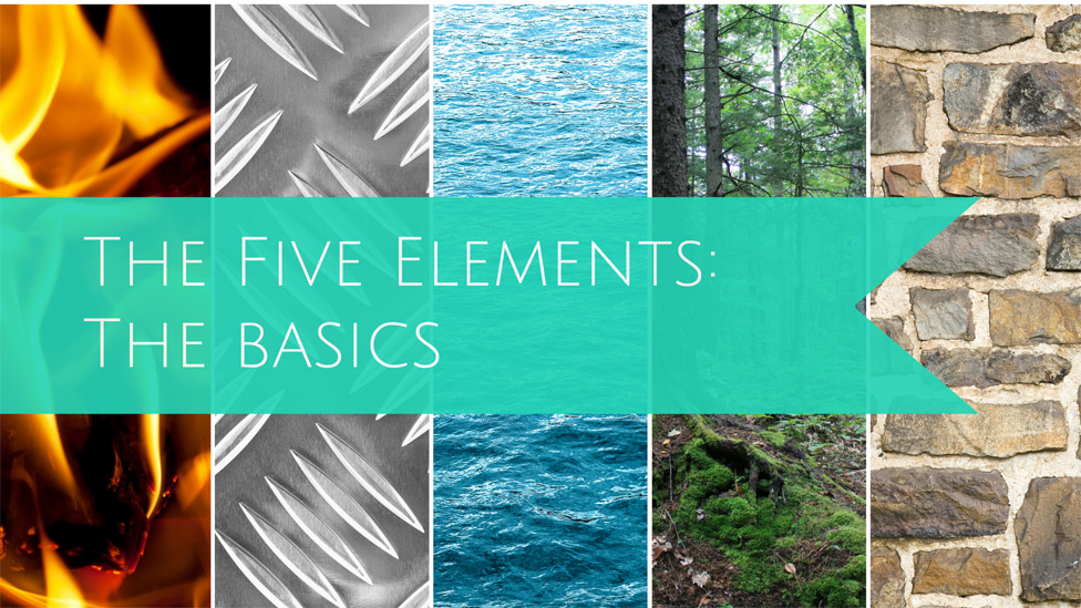 Feng Shui 101: Introducing the 5 Elements
