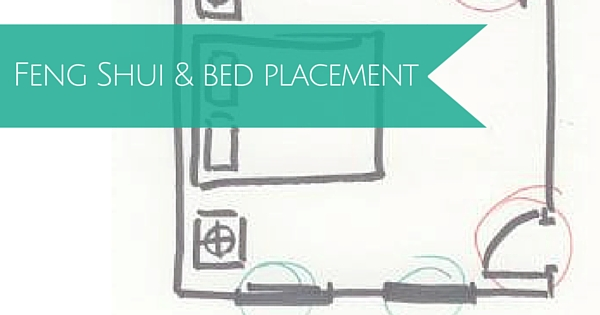 feng shui and bed placement what is the optimal position for your bed morris feng shui. Black Bedroom Furniture Sets. Home Design Ideas