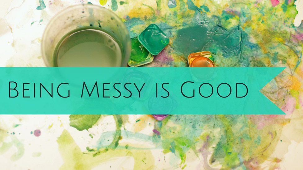 Why Being Messy is Good: Confessions of a Feng Shui Designer
