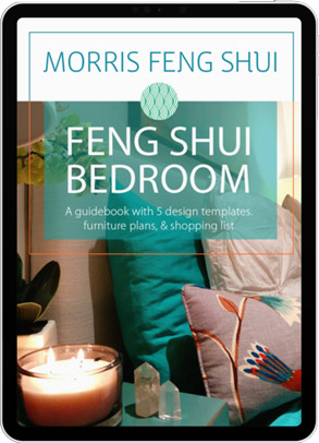 Feng Shui Bedroom book